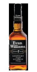 Evan Williams Extra Aged